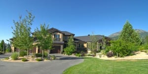 reno master planned community, advantages of gated communities in reno nv, reno custom home