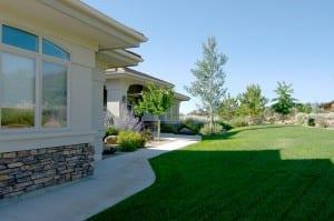 Reno Custom Home