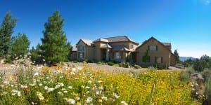 gated communities in reno nv, reno custom home