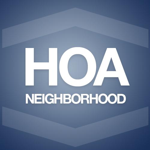 Home Association Dues