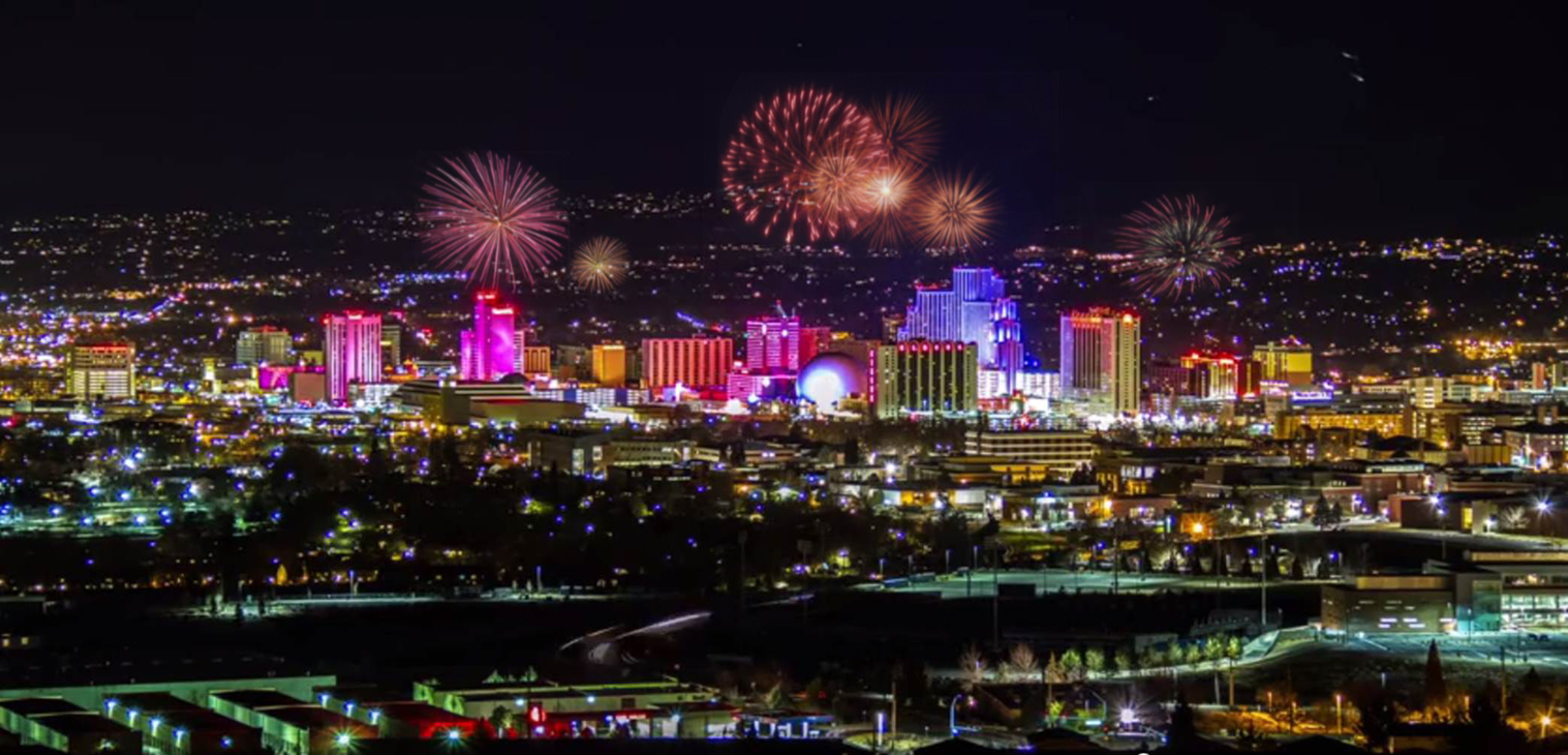 Where To Go For New Year Eve
