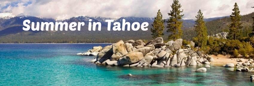 tahoe activities