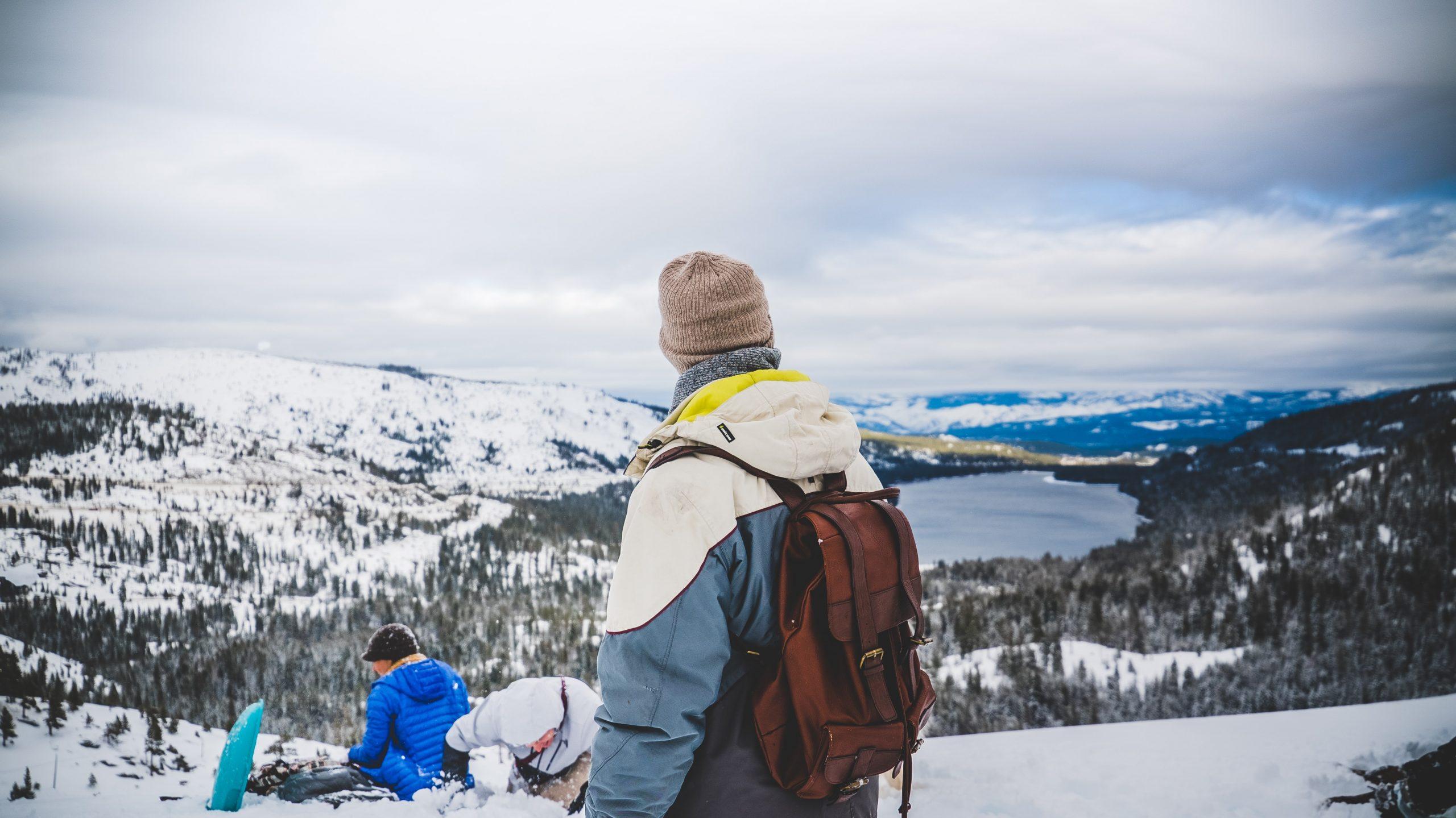 reno winter activities